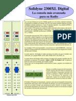 Modulo Digital 2320