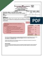 Guía Portafolio Final Exoe 10