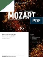 Nikolaj Znaider - Mozart Violin Concertos Nos 4 & 5 (LSO, 2018)
