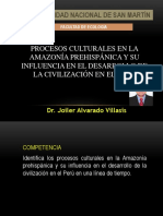 3procesos Culturales en La Amazonía Prehispánica...