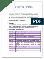 Informe de Cuentas - 8301