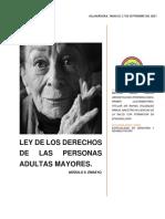 ENSAYO 4 LEY DE LOS DERECHOS DE LAS PERSONAS ADULTAS MAYORES.docx