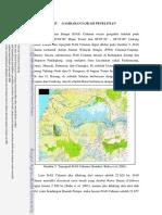 Air Sungai Cidanau Bab IV Gambaran Lokasi Penelitian