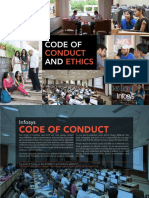 Code of Conduct Investors