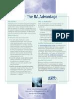 Ra Fact Sheet