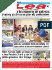 Periódico Lea Lunes 28 de Mayo Del 2018