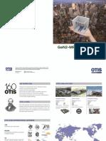 ASCENSOR OTIS  Gen2-MR.pdf
