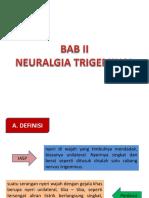 Neuralgia Trigeminal Ppt