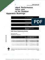 IEEE Standard Performance