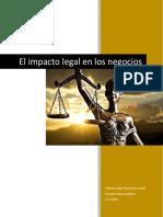 Mapa Conceptual Marco Legal Semana 1