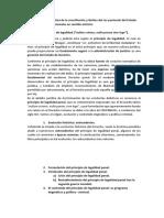 Primacía Normativa de La Constitución y Límites Del Ius Puniendo Del Estado (2)