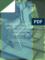 Creacion de Prototipo de Maquina Cnc
