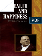 Health an Happiness  Swami Shivananda .pdf