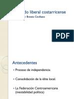 Costa Rica Inicios Siglo XX