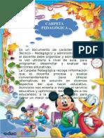 Modelo Carpeta Pedagogica Inicial 2018 (2)