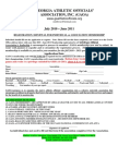 Gaoa Registration 2010_2011