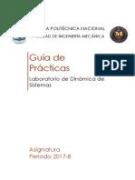 Guía de prácticas 2017B Dinámica de Sistemas.pdf