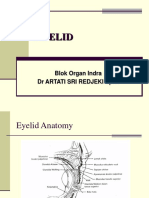 EYELID - Dr Artati