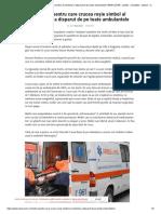 Motivul pentru care crucea roşie simbol al medicinei a disparut de pe toate ambulantele _ NEWS ZONE - justitie - curiozitati - cultural - media - politica.pdf