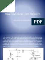 Problemas de Circuitos Trifasicos