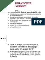 4- Administracion dermica