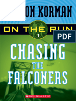 Chasing the Falconers