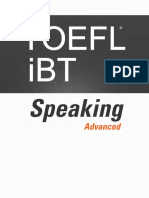 How to Master Skills for the TOEFL IBT Speaking (Advanced) - Resized