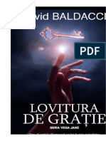 David Baldacci - [Vega Jane] - 1.Lovitura de grație.v.1.0.docx