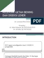 KGB Dan Diseksi Leher (Loren)