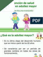 Prevencion Enfermedades Mentales en Adulto Mayor