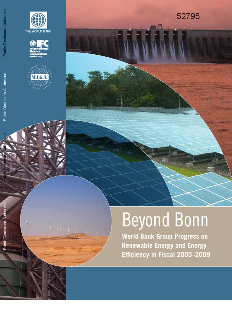 The world bank sl a bangkok - Beyond Bonn World Bank Group Progress On Renewable Energy And Energy Efficiency In Fiscal 2005 2009 Ipcc Fourth Assessment Report Solar Power