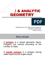 Plane and Solid Geometry Rev 1-20