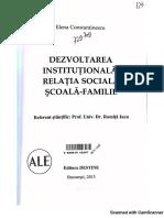 Constantinescu, E. - Dezvoltarea instituționala.pdf