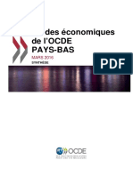 Pays Bas 2016 Synthese