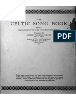 The Celtic Song Book