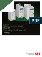 ACS150-brosura