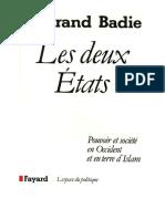 Badie, Bertrand - Les Deux Etats.pdf