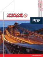 OreFlow Australia Brochure