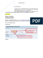Controlling User Manual