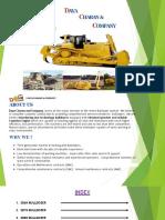 New Technology HBXG bulldozers