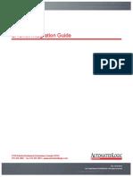 BACnet Integration Guide
