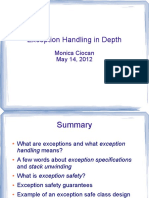 2_Exception Handling in Depth