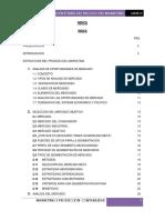 Estructura Del Proceso Del Marketing