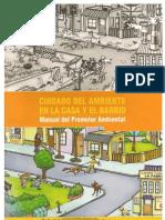 Cuidado Del Ambiente de La Casa y El Barrio