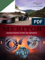 Advanced Braking Systems Brochure
