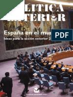 España en El Mundo Especial