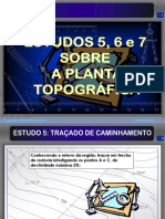STT0410 - Estudos 5 6 7 Planta Topografica v2014
