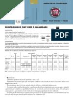 Manual de Manutenção Fiat Palio Weekend, Siena e Strada