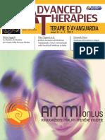 _Nadia Gaggioli (Associazione Malati Menire Insieme ONLUS) - La Malattia Di Menire Nel Vissuto Della Persona Malata. Advanced Therapies-Terapie d'Avanguardia 2-2013