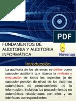 1. Fundamentos de La Auditoria Informatica2